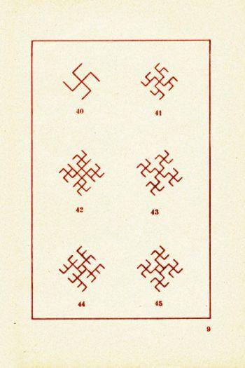 Latvia And The Swastika